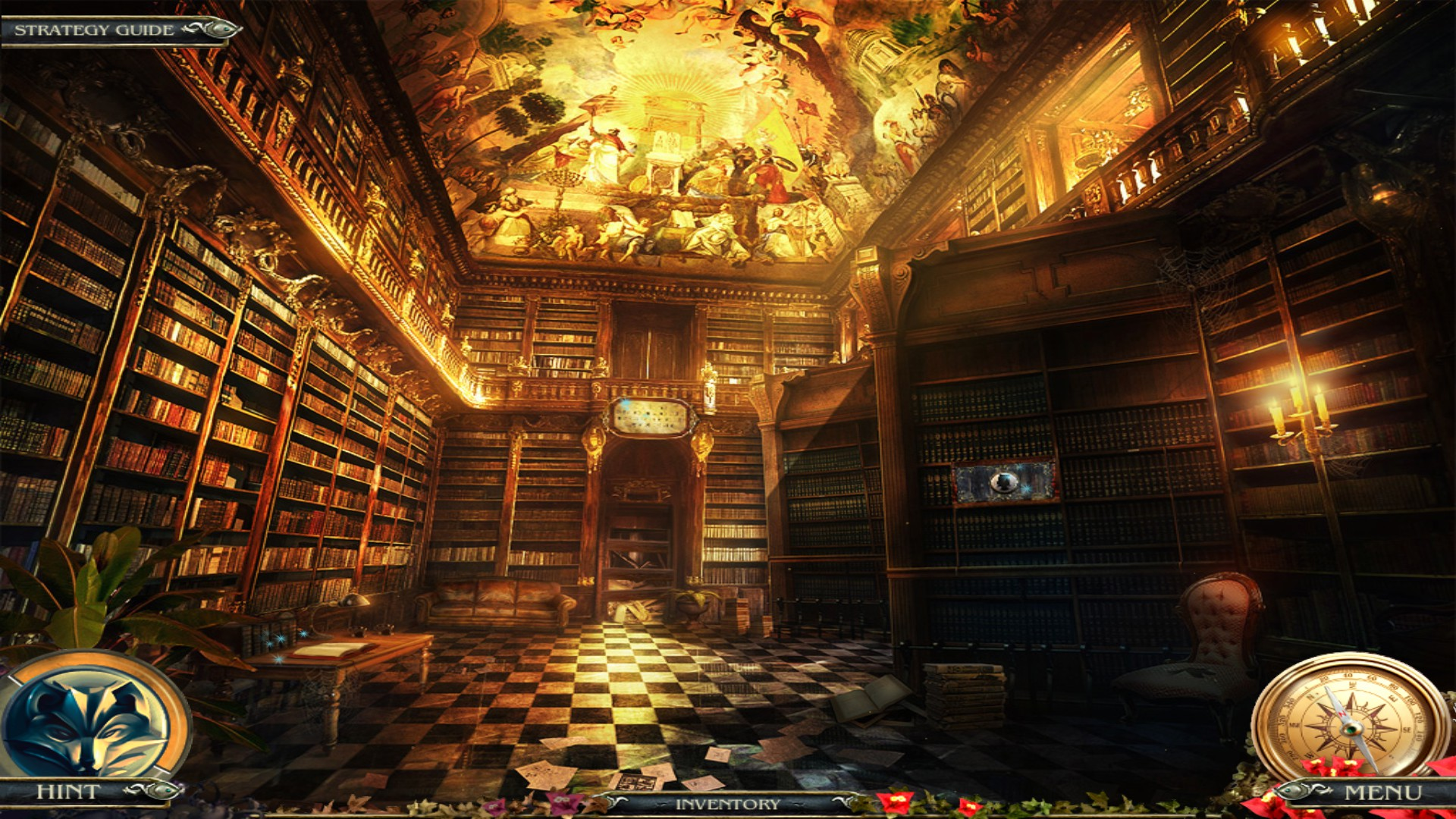 Grim Tales 2: The Legacy 72E167A4F84D76DEA301EE086EFFA88EF6DE2CB3