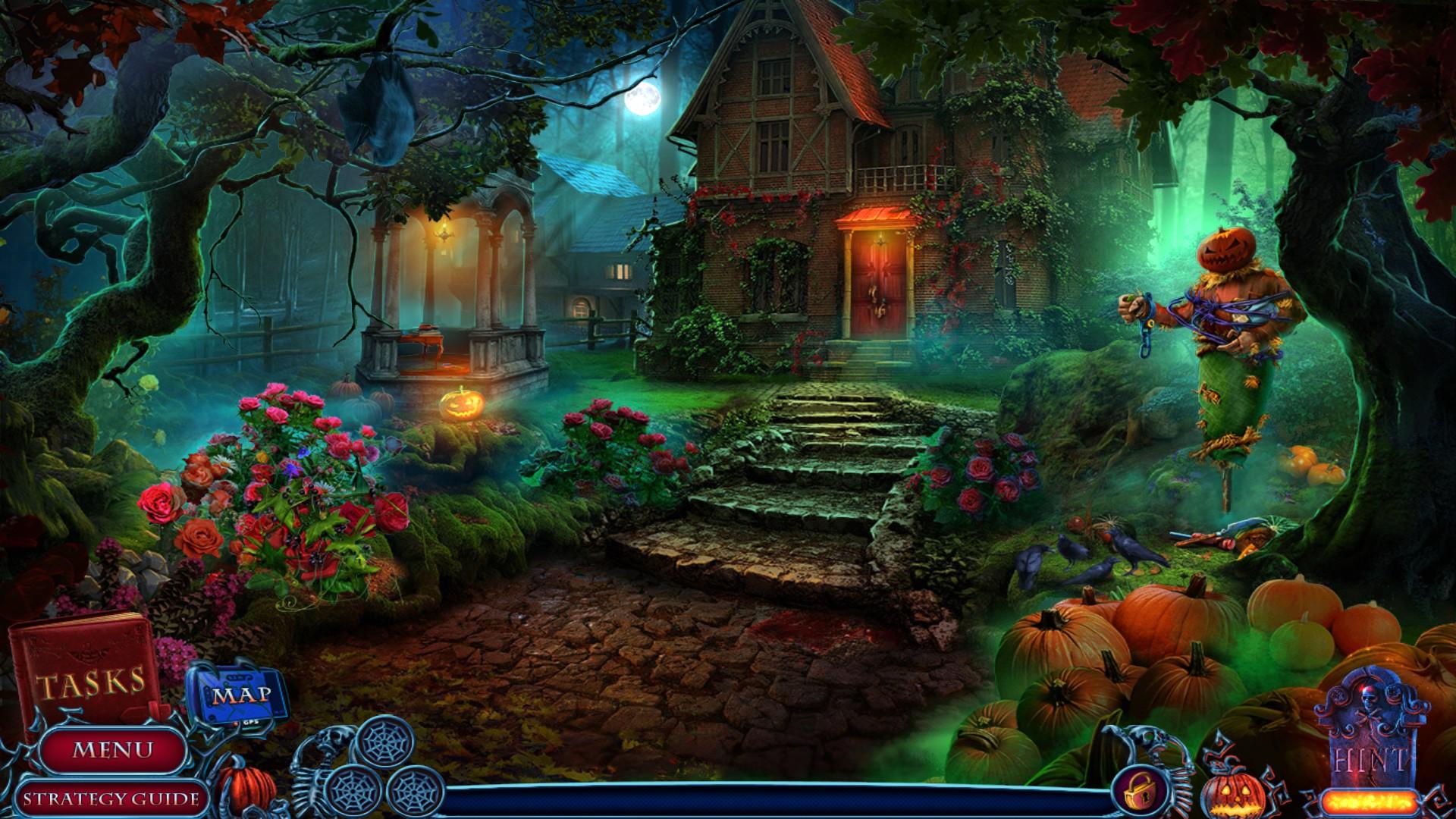 Halloween Chronicles 2: Evil Behind a Mask 383068D2380F026D92DC474FB78F70770980664B