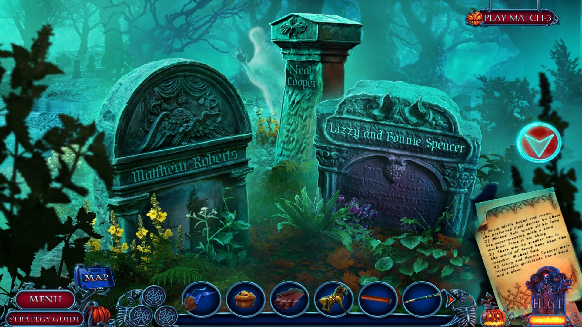Halloween Chronicles 2: Evil Behind a Mask 3A553B49C0E23AF393A69BA38DA958AEC97B4444