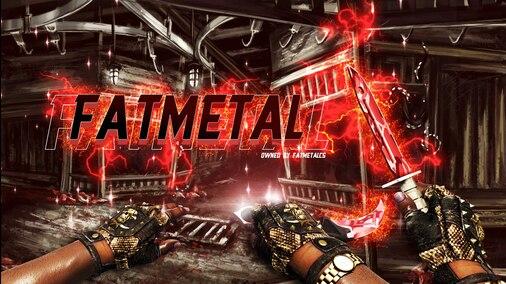 Steam Community :: Fatmetal