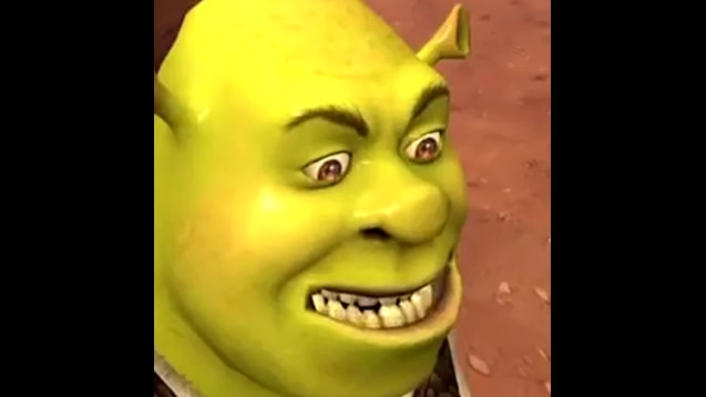 Steam Workshop Shrek What Are You Doing In My Swamp Remix