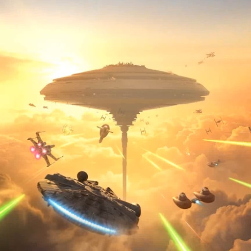 Steam Workshop Star Wars Ships Live Wallpaper Hd