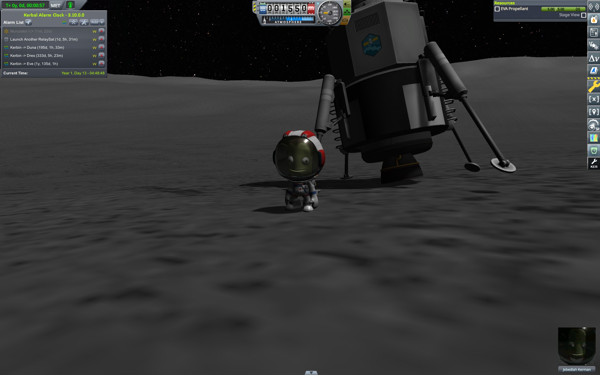 Kerbal Space Program - Games - Quarter To Three Forums