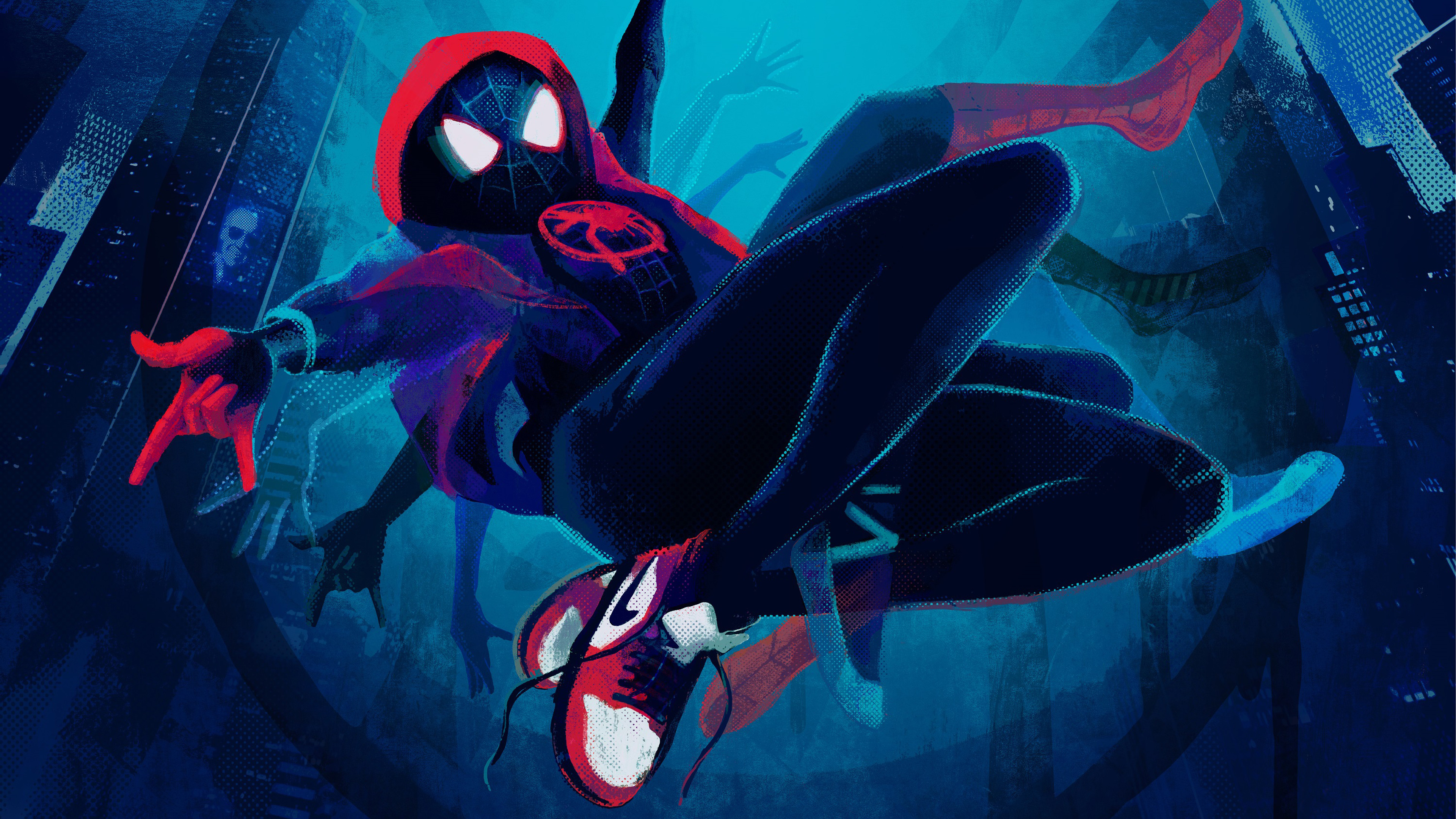 Steam Workshop Spider Man Into The Spider Verse