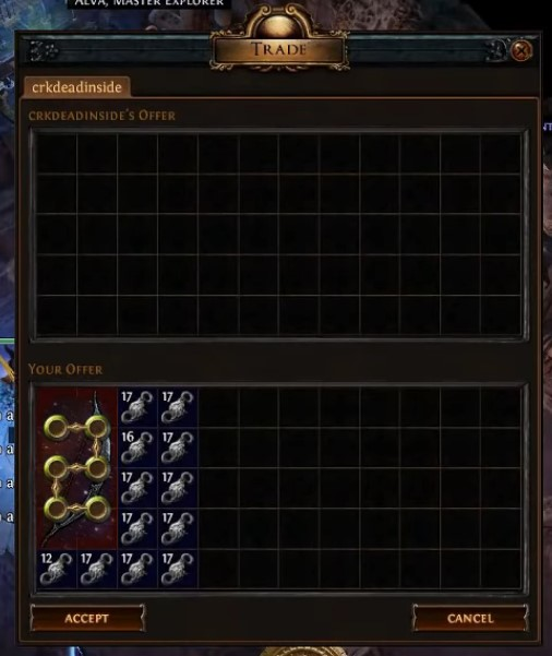 Steam Community :: Guide :: Path of Exile's economy, trading