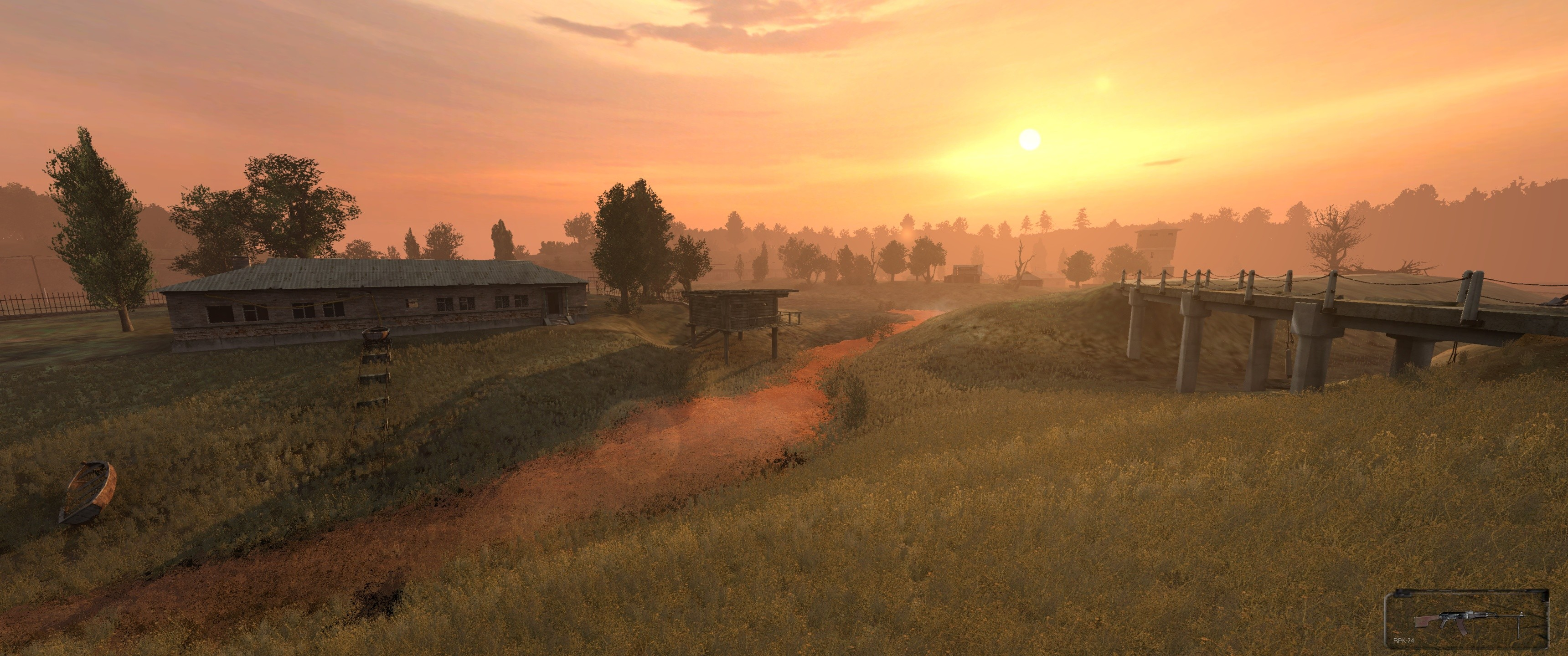 Steam Community :: Guide :: Shadow of Chernobyl Mod Guide by