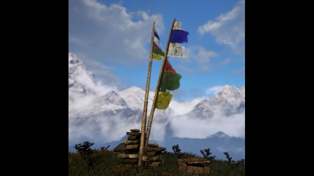 Steam Workshop Far Cry 4 Wallpaper