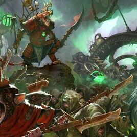 Steam Community Skaven Total War Warhammer Wallpaper