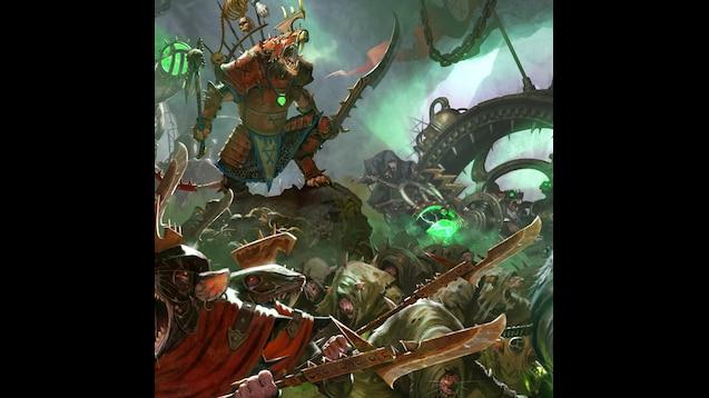 Steam Workshop Skaven Total War Warhammer Wallpaper