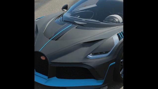Steam Workshop Bugatti Divo Forza Horizon 4 Wallpaper