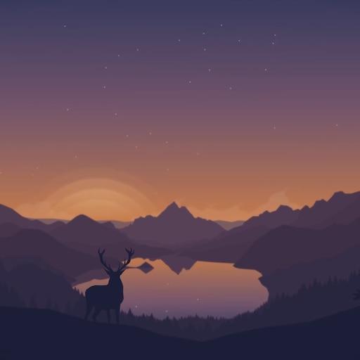 Steam Workshop::Amazing Landscape- Wallpaper Engine