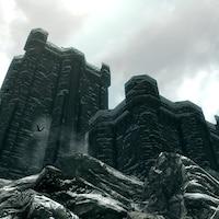 Giant Giants: Dawnguard画像