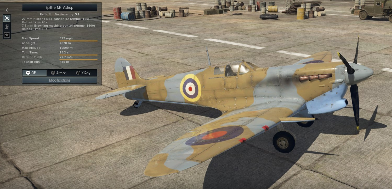 Steam Community :: Guide :: Collective Guide for Aircraft in