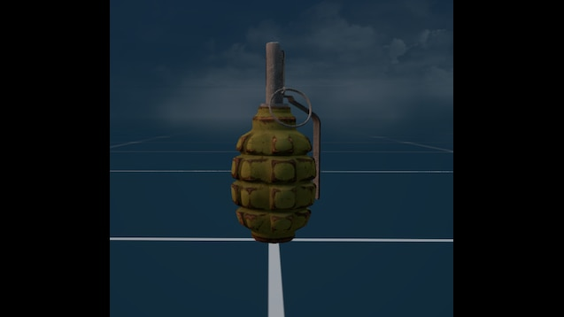 Steam Workshop :: Insurgency f1 grenade