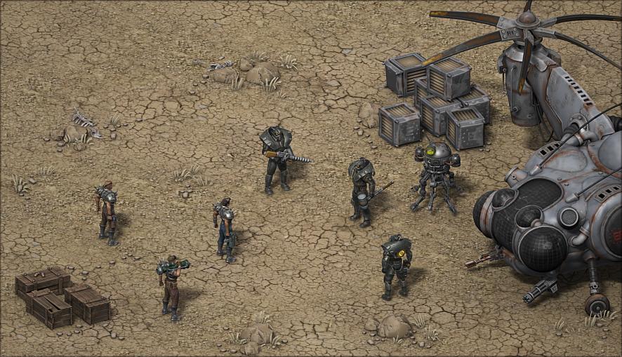Steam Community :: Fallout 2