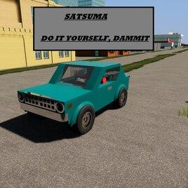 Steam Workshop :: Build your Own Satsuma 2
