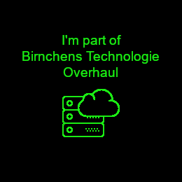 Birnchen's Technologies Overhaul [Server]