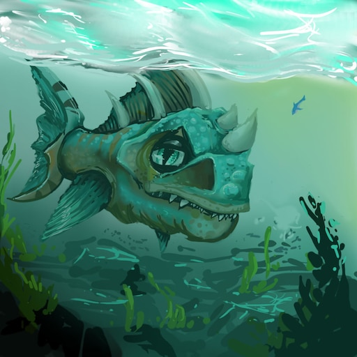 Steam Community :: Guide :: Feed and Grow Fish: The ...