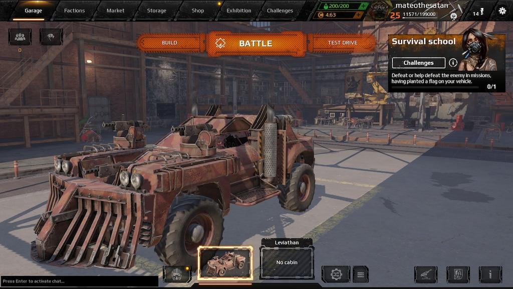 Steam Community :: Crossout