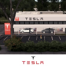 Tesla Sales & Service