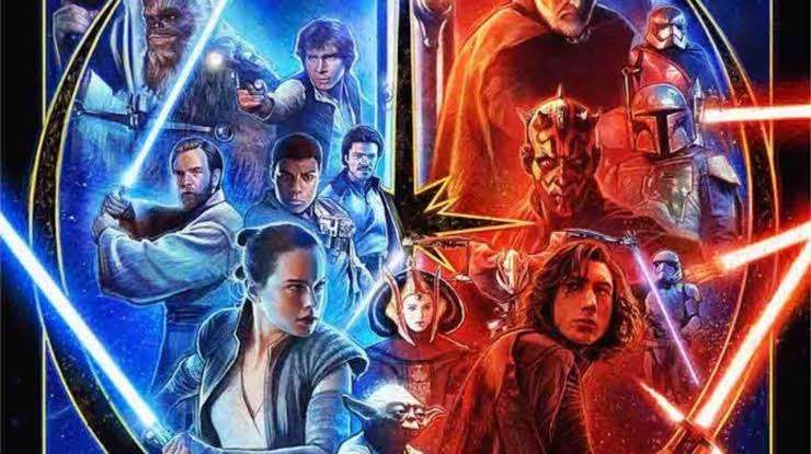 Star Wars: L'Ascension de Skywalker 2019 Streaming VF Film En Gratuit | Film Complet