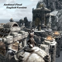 Andusal Final - English Version画像