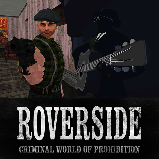 Roverside Mod