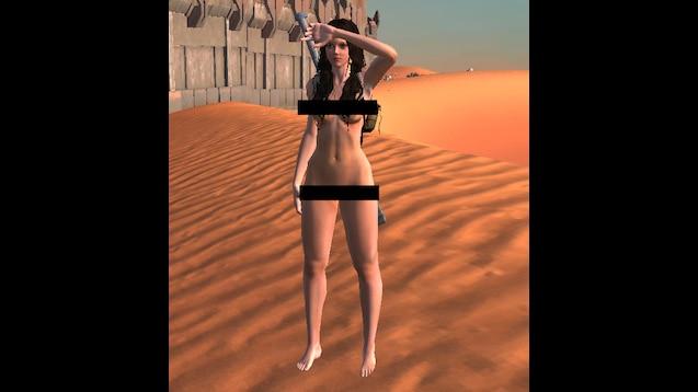 Nackt sims mods 4 LittleMsSam's Sims