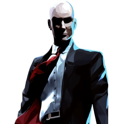 Steam Workshop Agent 47