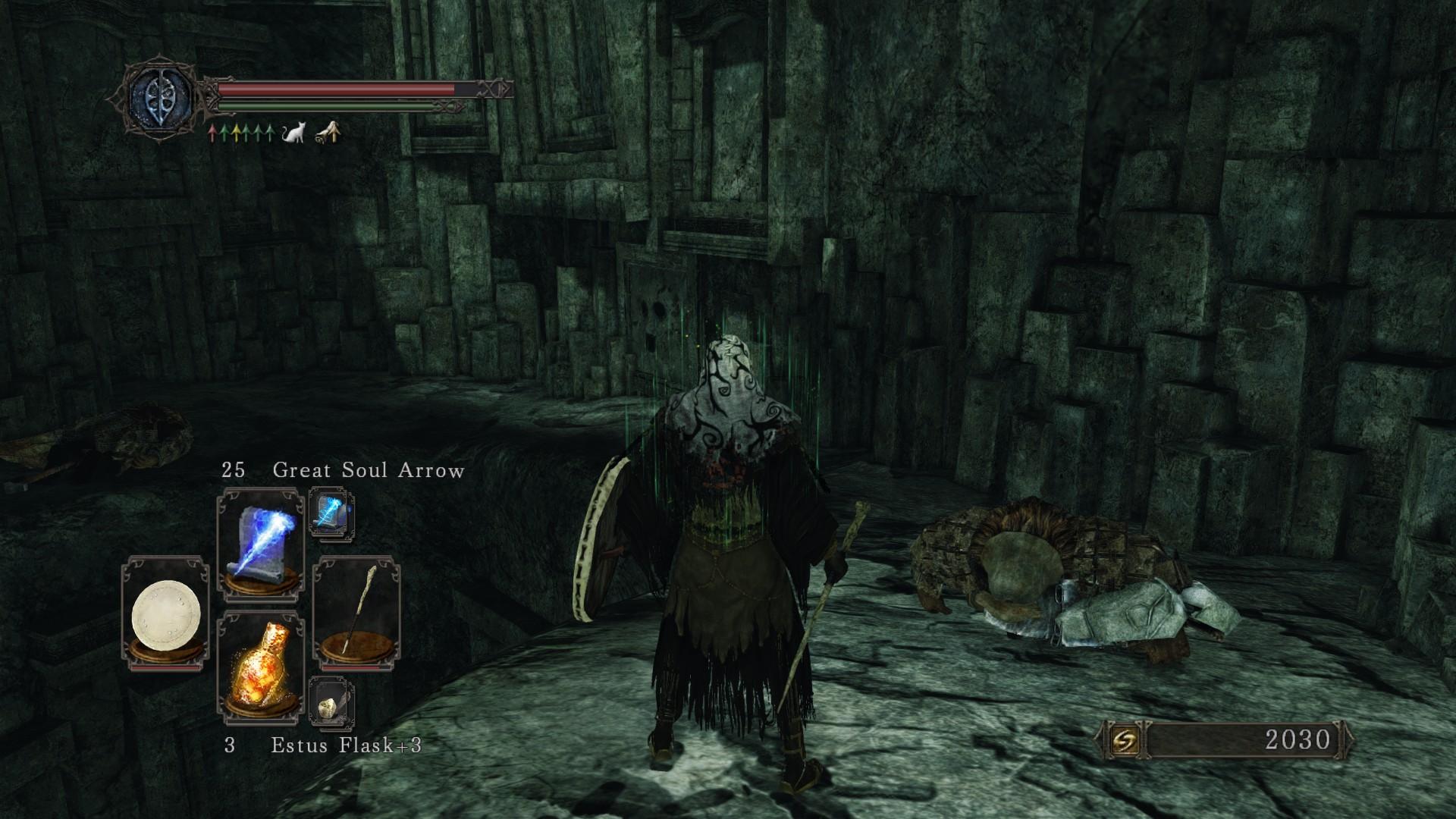 dark souls 3 sorcerer staff location