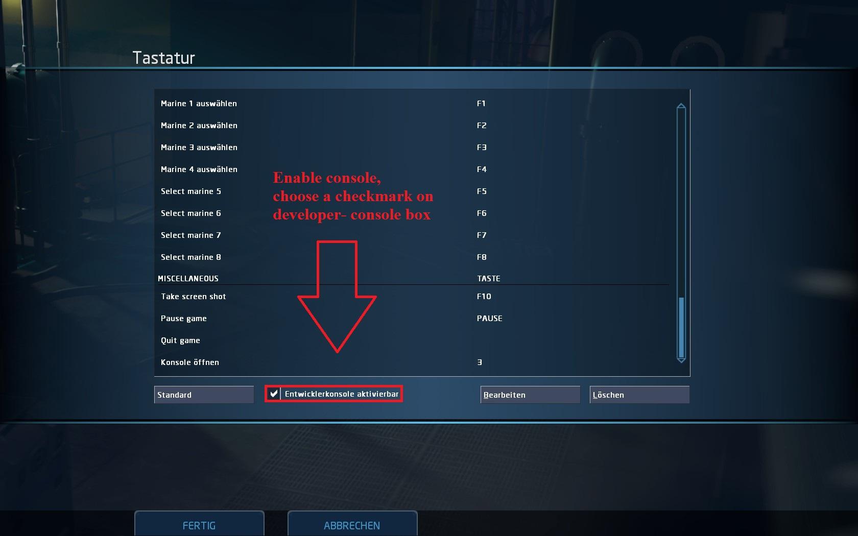 Steam Community :: Guide :: First Person Alien Swarm