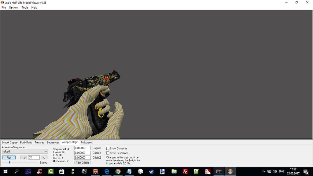 Steam Community :: :: CSO Indonesia Designer Winner #1
