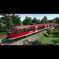 microsoft train simulator patch v1.4 funktioniert nicht mehr