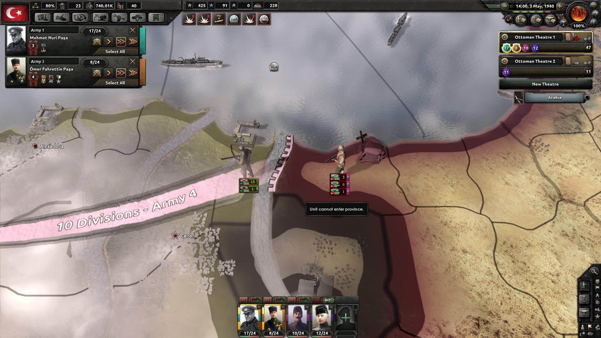 Paradox Grand Strategy: Crusader Kings, Europa Universalis