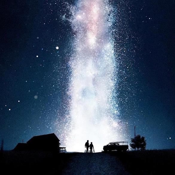 Interstellar Wallpaper with Hans Zimmer