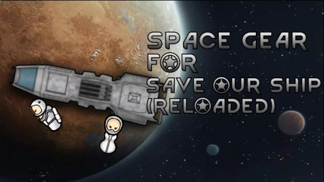 Steam Workshop :: Save Our Ship (Reloaded) - Space Suits