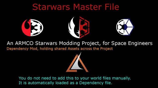 Steam Workshop :: (ARMCO) Starwars Master File