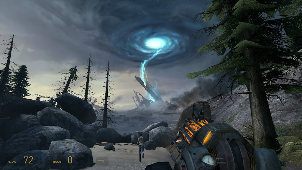 Steam Community Half Life 2 Episode Two