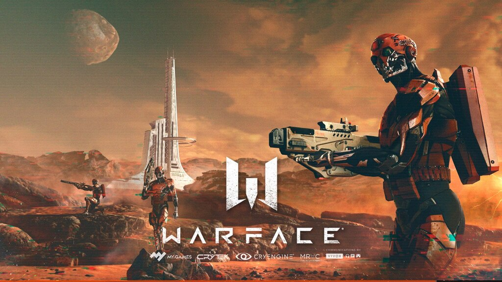 Steam Community :: Warface