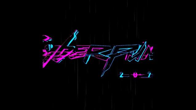 steam workshop cyberpunk 2077 logo steam workshop cyberpunk 2077 logo