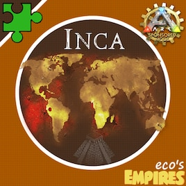 Eco's Empires - Inca