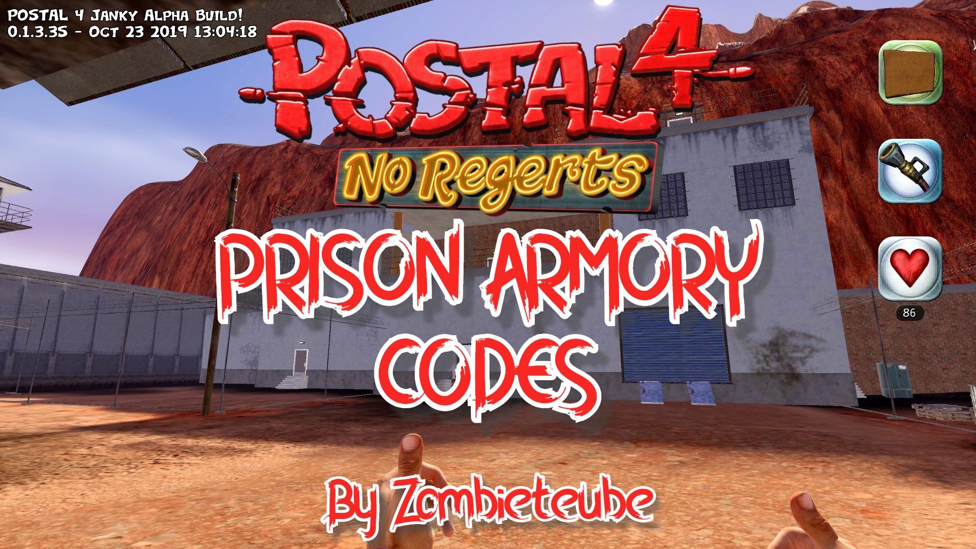 Steam Community Guide Secret Prison Armory Codes 1 3 35