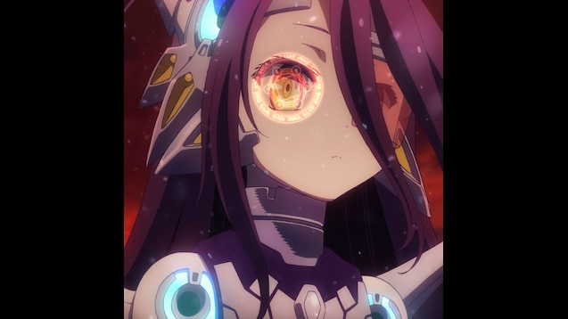 Steam Workshop No Game No Life Zero Schwi Dola