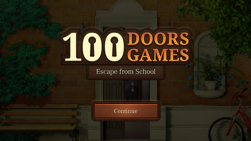 Steam Community 100 Doors Game Escape From School