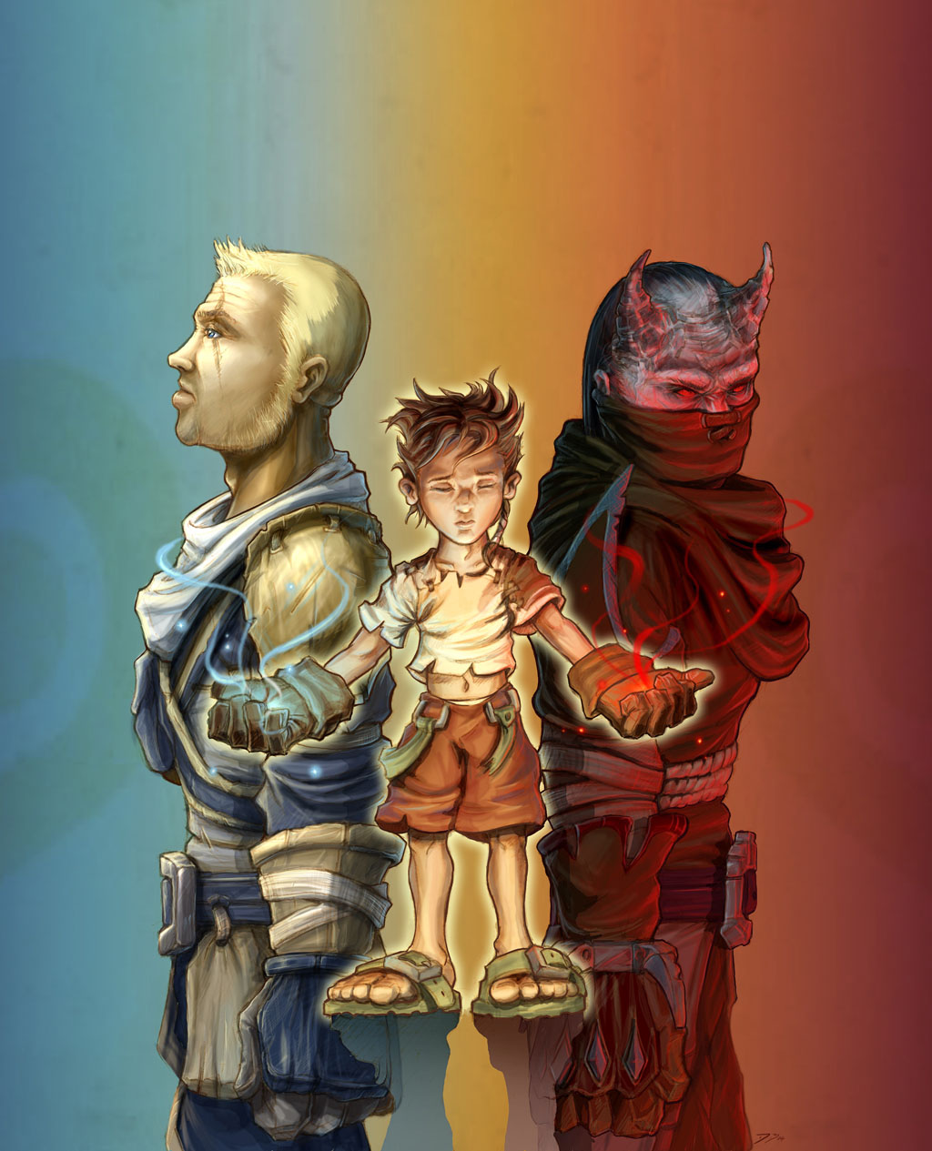 Steam Community :: Fable - The Lost Chapters