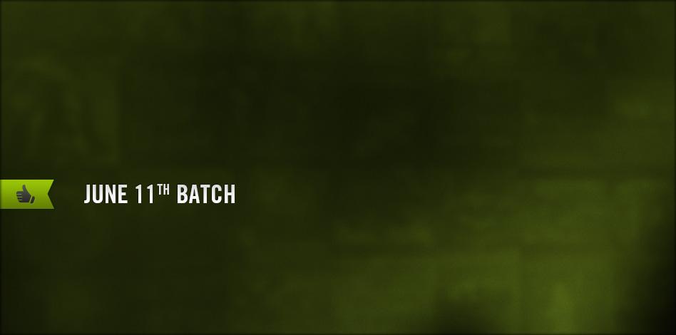 Steam Workshop :: June 11th Batch of Greenlight Titles