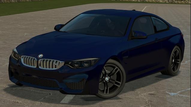 Steam Workshop :: 2015 BMW M4 F82