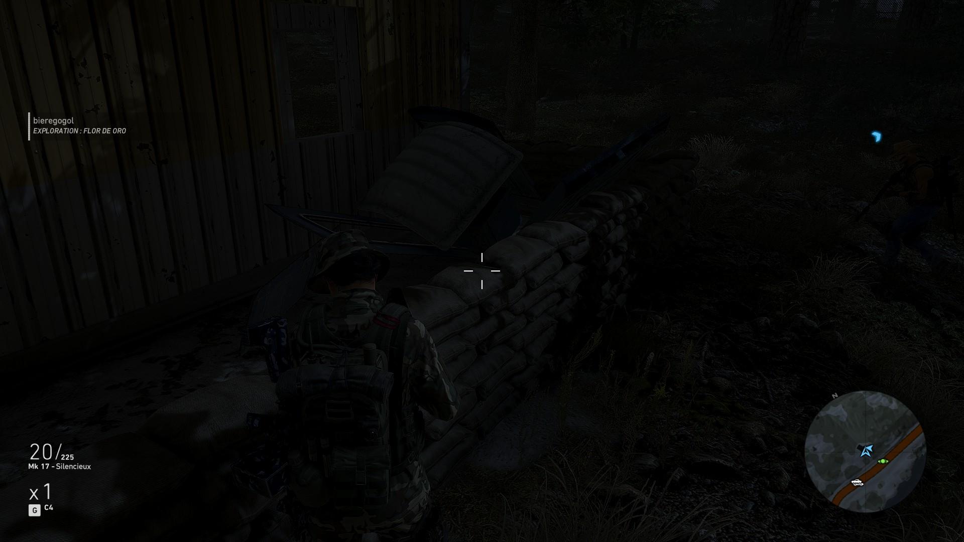 Ghost Recon : Wildlands - Page 2 CC027194A88CFC2453EA3EE437A43DB3C8D9043E
