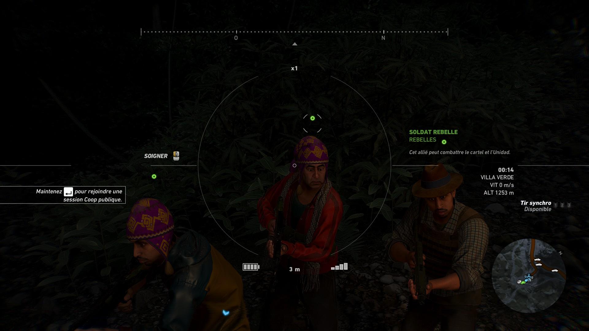 Ghost Recon : Wildlands - Page 2 E048E18F62AE5B57D7E2B36390F9B45E843A043F