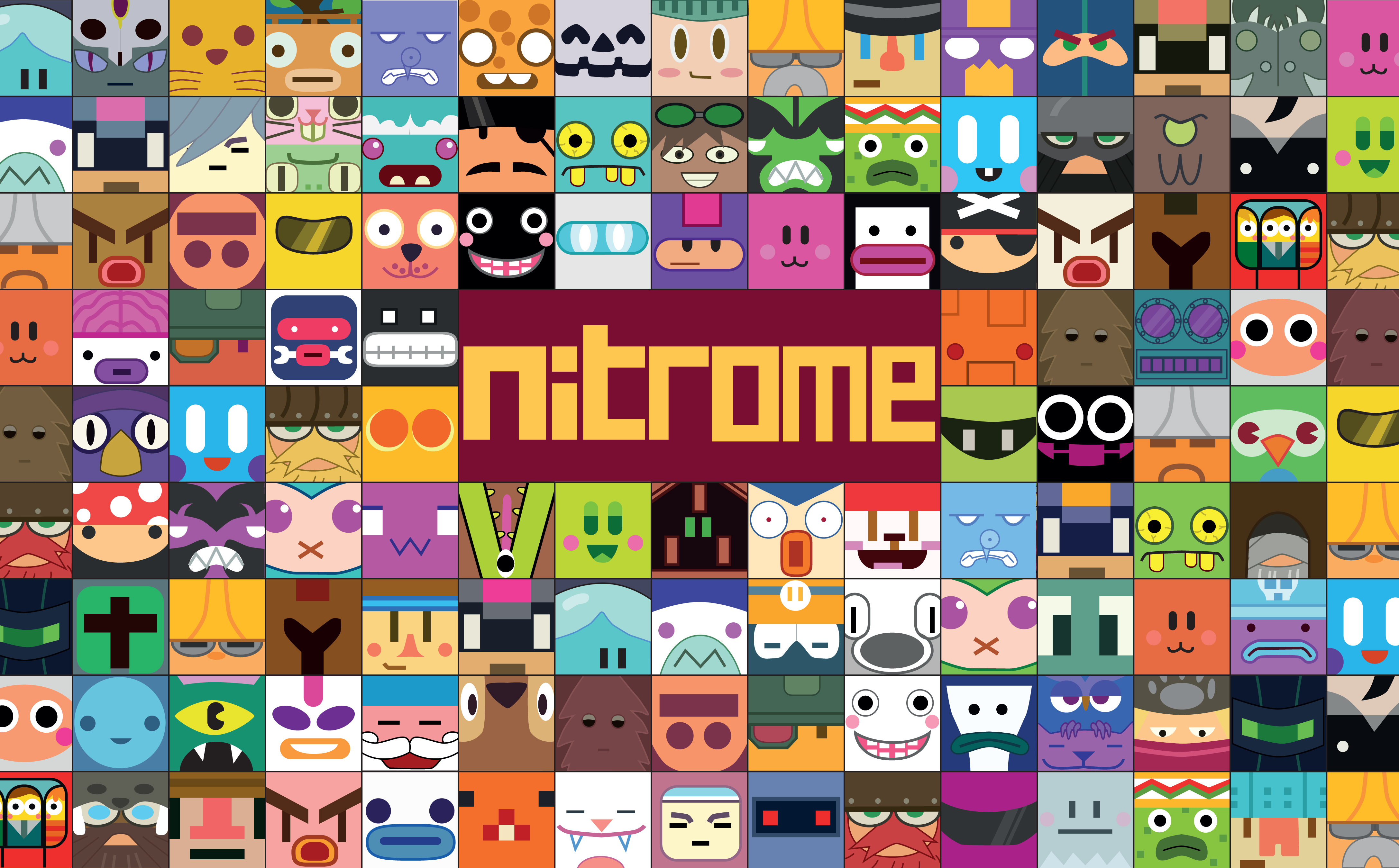 nitrome